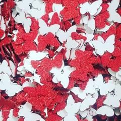 Yapışkanlı Kelebek 50 li