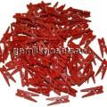 Mini Mandal Kırmızı
