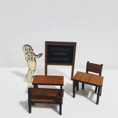 Öğretmenler Günü Set 2
